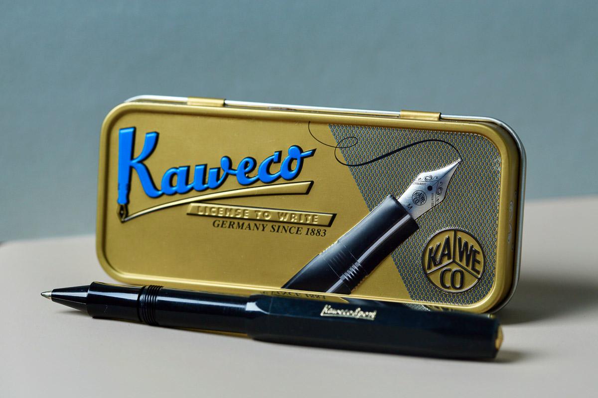 amostudio - kaweco 1