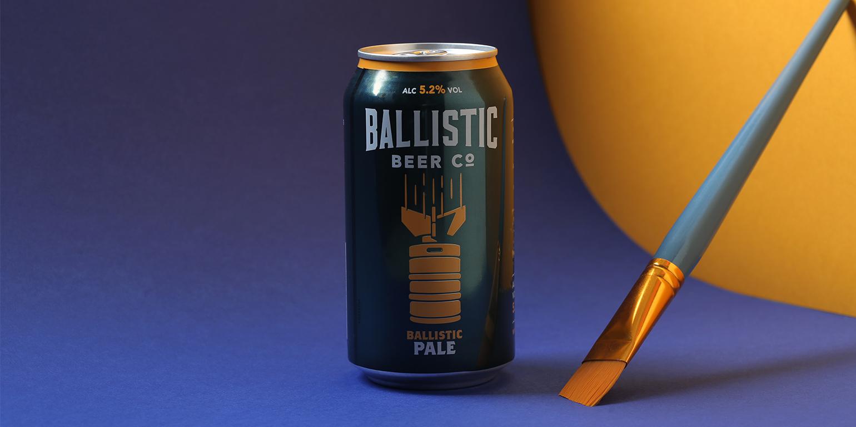 Ballistic Beer Co